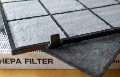 Prečišćivači vazduha sa HEPA filterom
