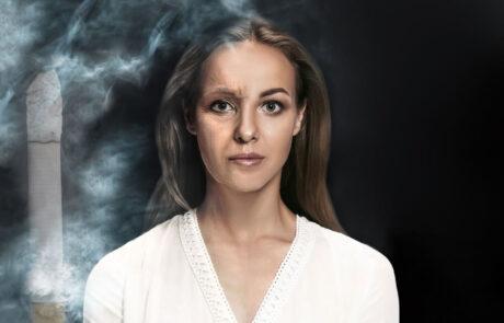 Štetnost duvanskog dima na naše telo
