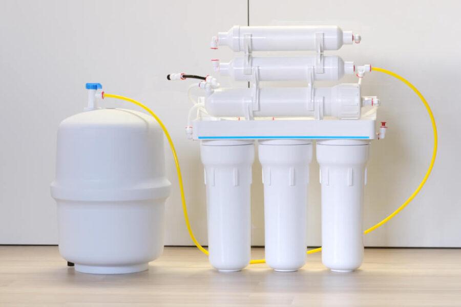 Filteri za prečišćavanje vode reverzna osmoza