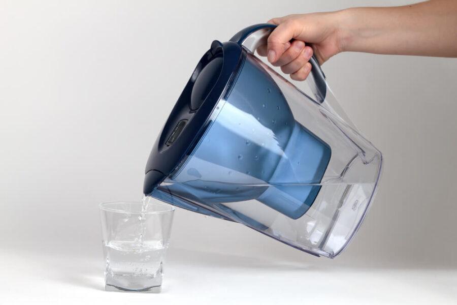 Jug Filteri za vodu