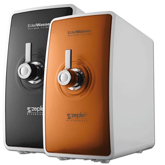 Zepter-Edel Wasser Filter za vodu