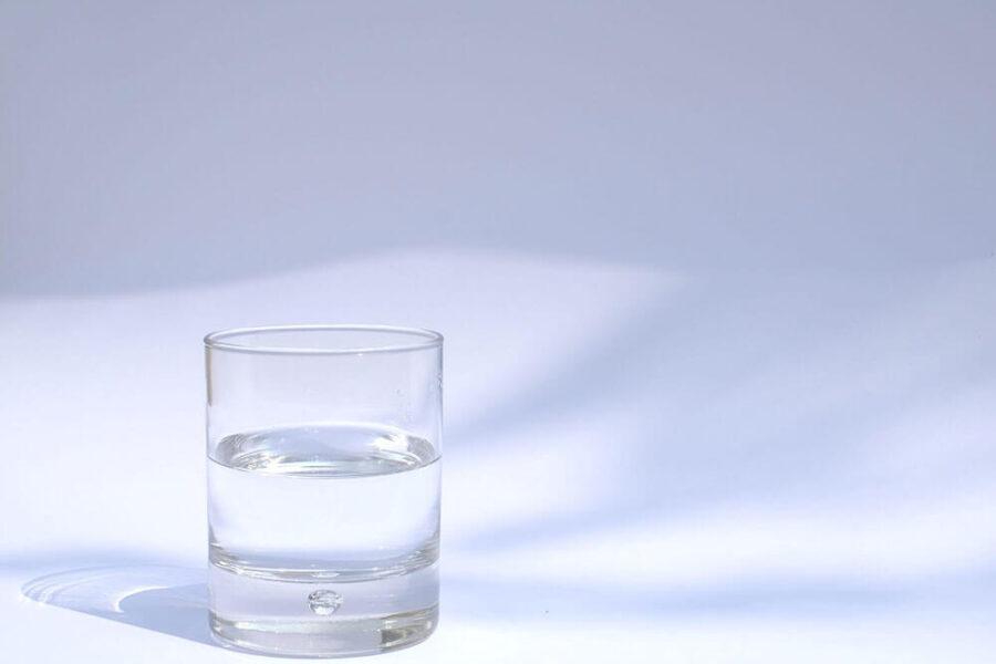 da li je destilovana voda isto što i demineralizovana voda